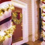 Holiday Decor - exterior