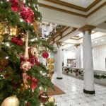 Holiday Decor - interior